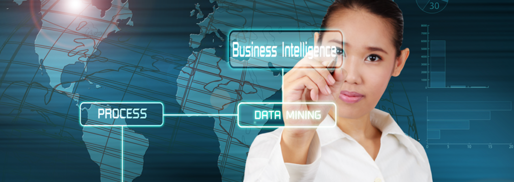 Business Intelligence Software Benefits