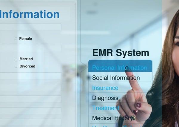 Emr Software Features