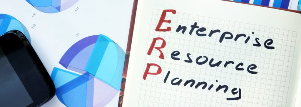 Key ERP Evaluation Criteria and Functionality Checklist