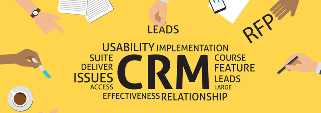 Free CRM RFP Template and Step by Step Guide