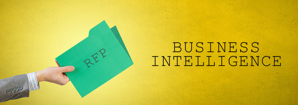 Business Intelligence RFP Template and Guide