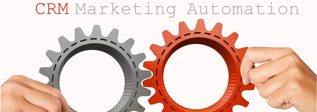 The CRM Marketing Automation Combo