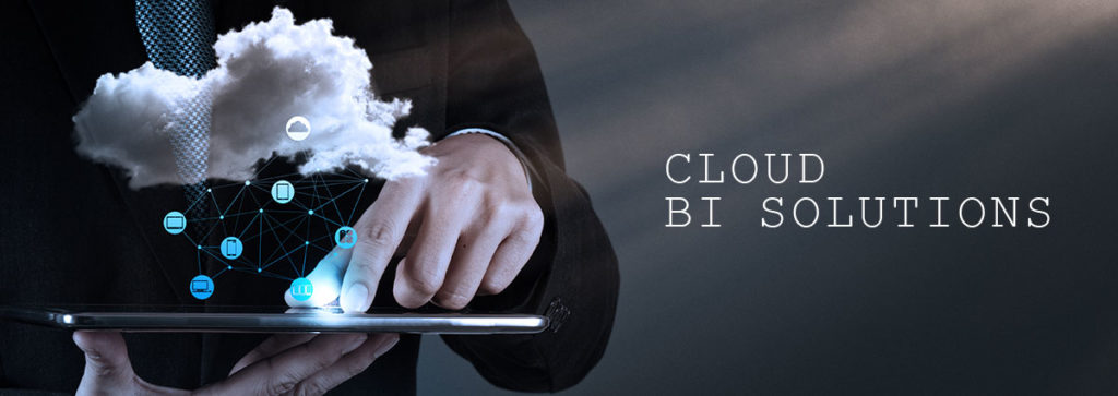 10 Features of a Cloud BI Solution