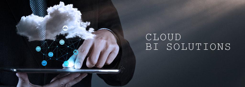 10 Features of a Cloud BI Solution