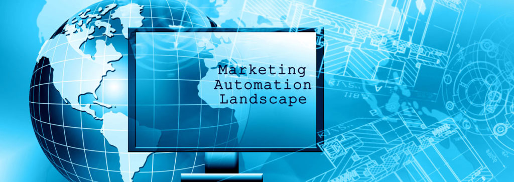 What Does the Marketing Automation Landscape Look Like?