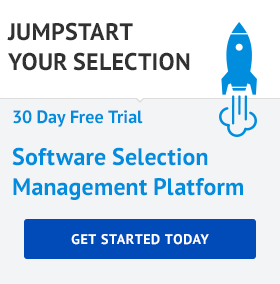 Software Selection Platform Free Trial