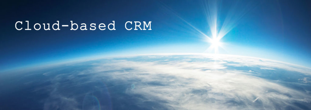 Will Cloud-Based CRM Systems Be Exclusively Used?