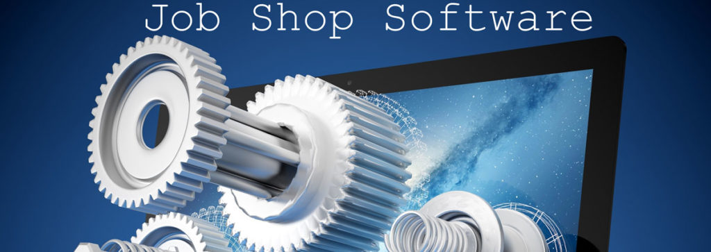 Job Shop Software and Its 10 Best Functions