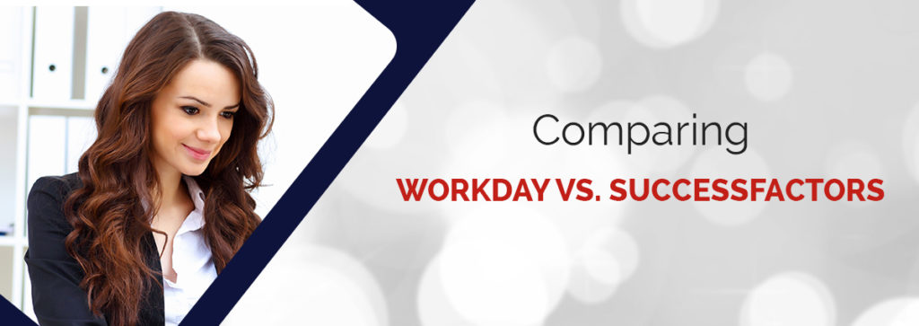 Workday vs. Successfactors