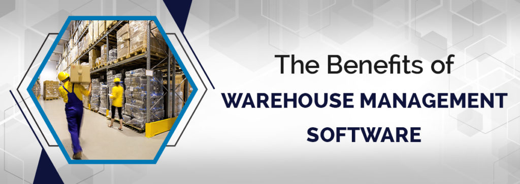 10 Warehouse Management System Software Benefits
