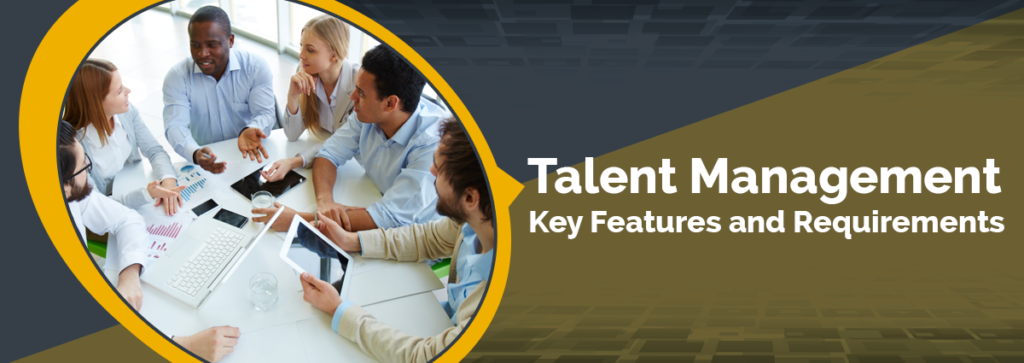 Talent Management Software Features and Requirements Checklist