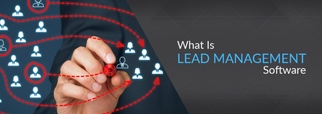 What Is Lead Management Software?