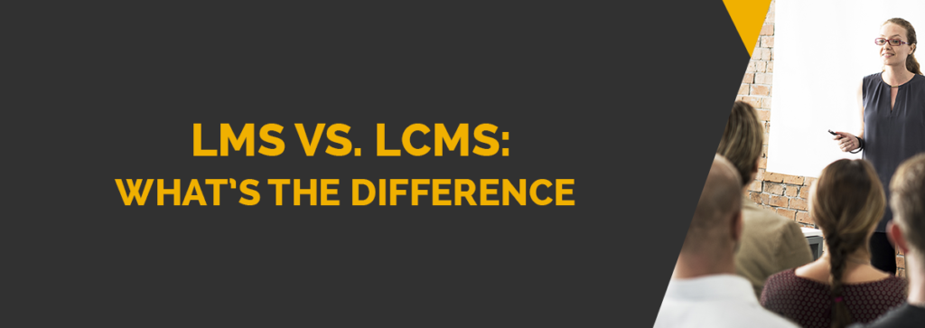 LMS vs LCMS: What's the Difference