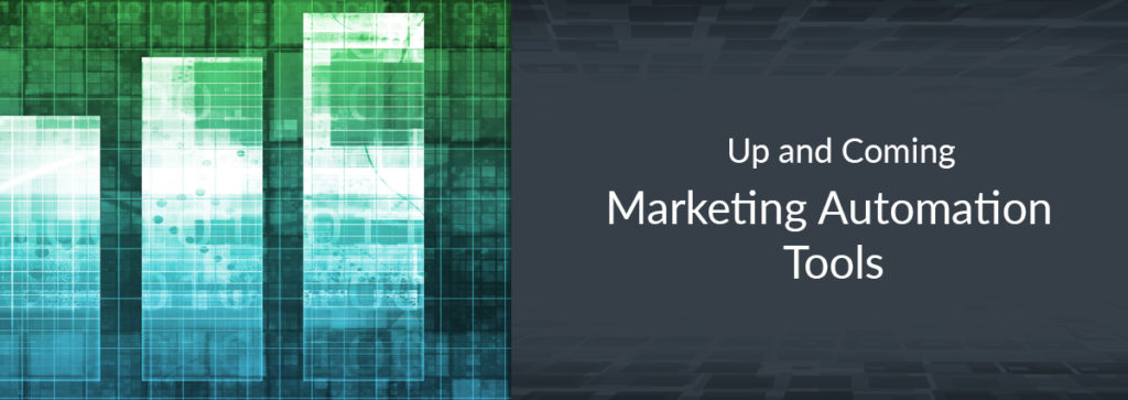 10 Up and Coming Marketing Automation Tools