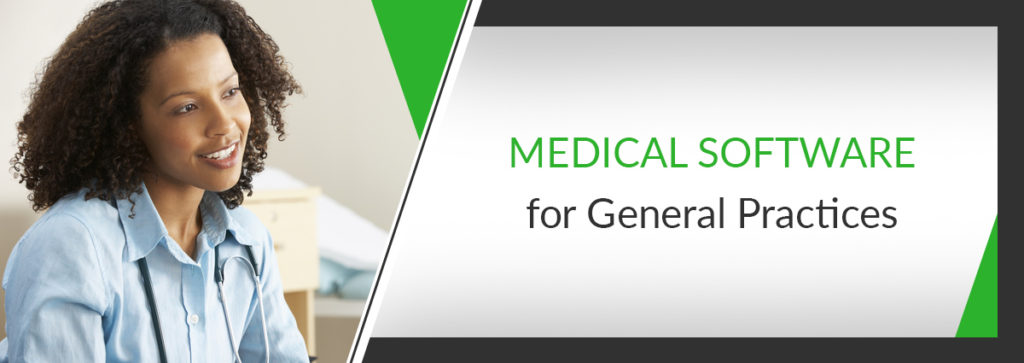 Medical Software for General Practices