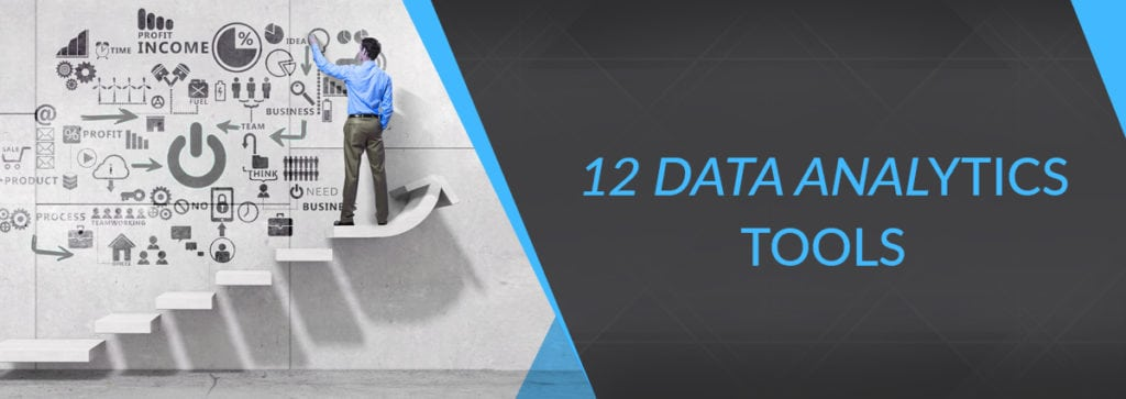 12 Top Data Analytics Software Systems