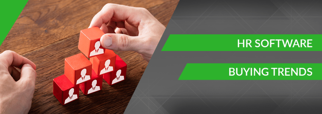 The 8 Functions HR Management Software Buyers are Looking For