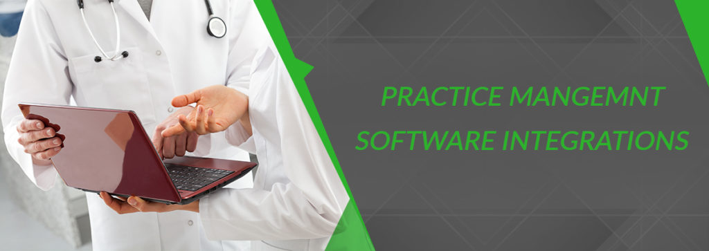 The Top 7 Practice Management Software Integrations