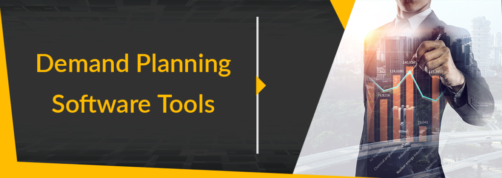 The Ins and Outs of Demand Planning Software Tools