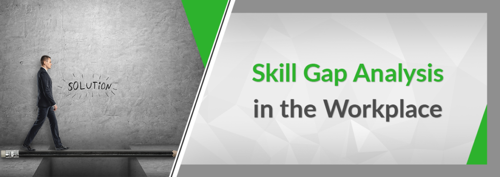 Skill Gap Analysis in the Workplace
