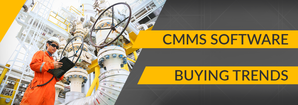 Buyer Interviews: The State of the CMMS Software Market