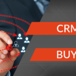 The CRM Buyer's Profile for SMBs