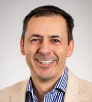 Shane Anastas