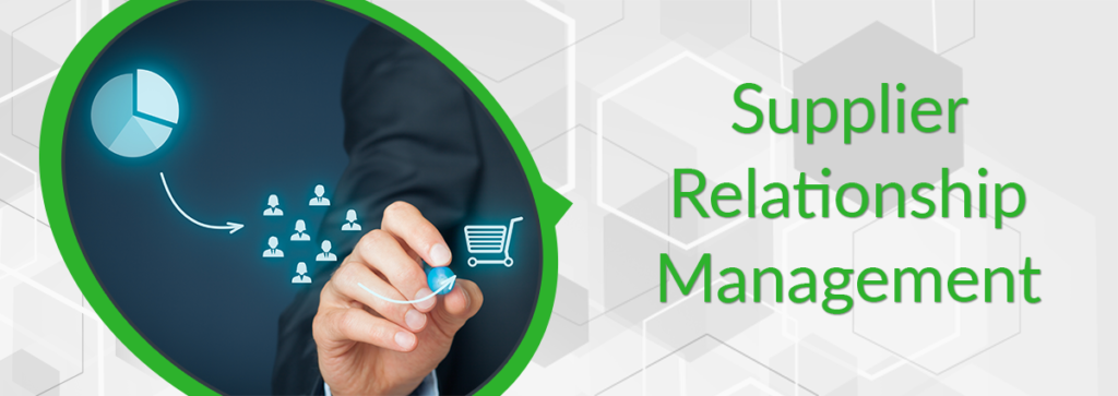 Supplier Relationship Management:  What It Is, Common Software Features and Leading Solutions