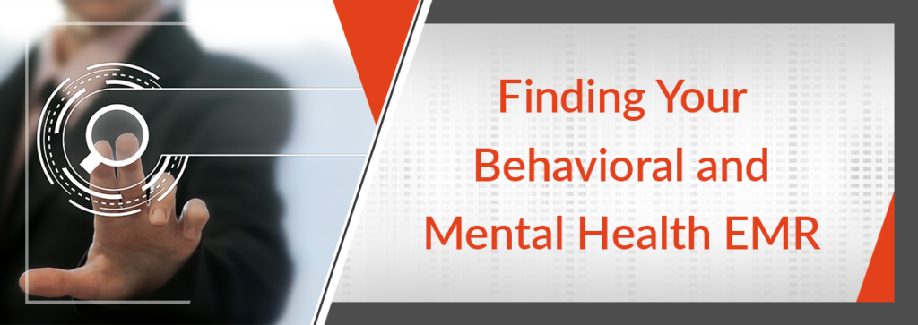 14 Top Behavioral & Mental Health EMR/EHR Providers and What To Look For