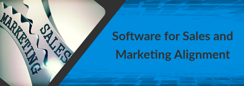 Software for Sales and Marketing Alignment