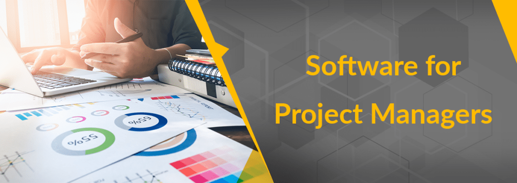 Software for Project Managers