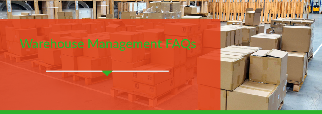Warehouse Management Definition FAQs