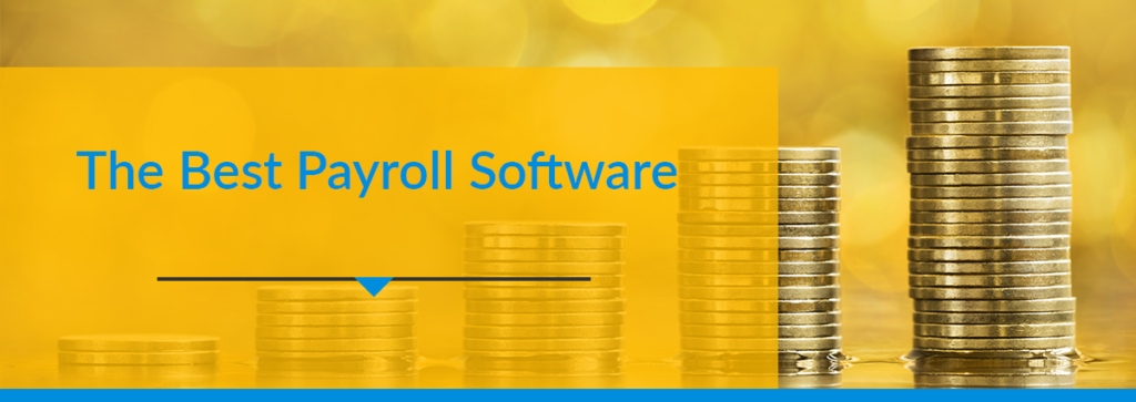 The Best Payroll Software: Features and Leaders