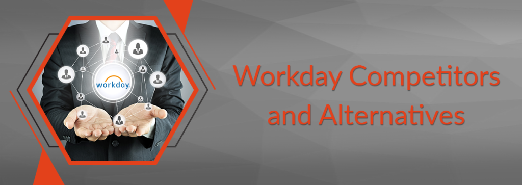 Workday Competitors and Alternatives
