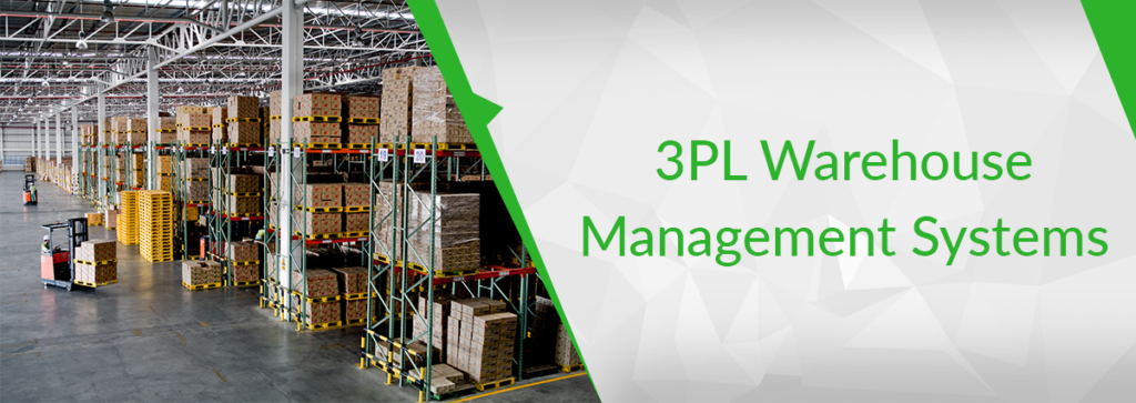 What's Unique About 3PL Warehouse Management Systems?