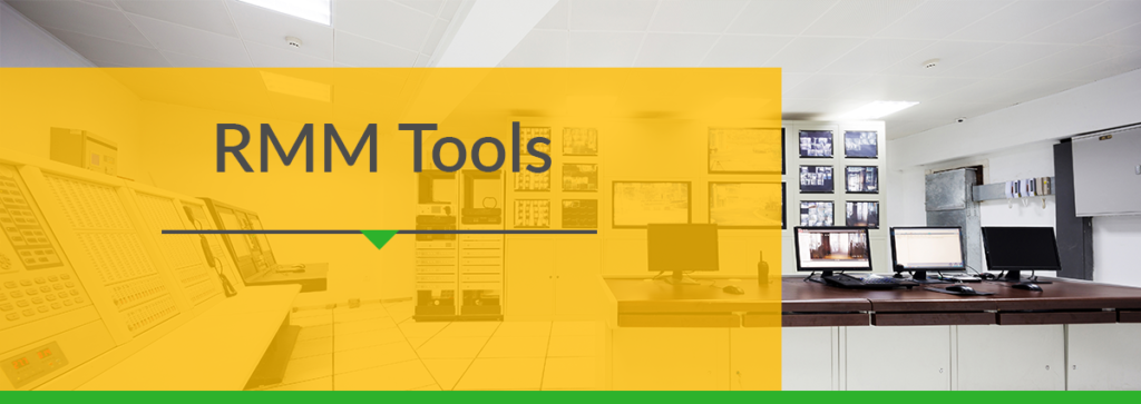 RMM Tools for Professional Service Providers