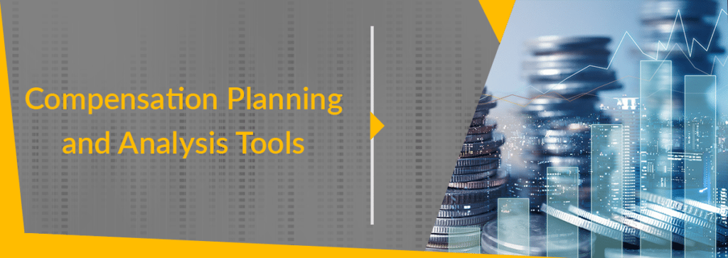 Compensation Planning and Analysis Tools: How and What to Use