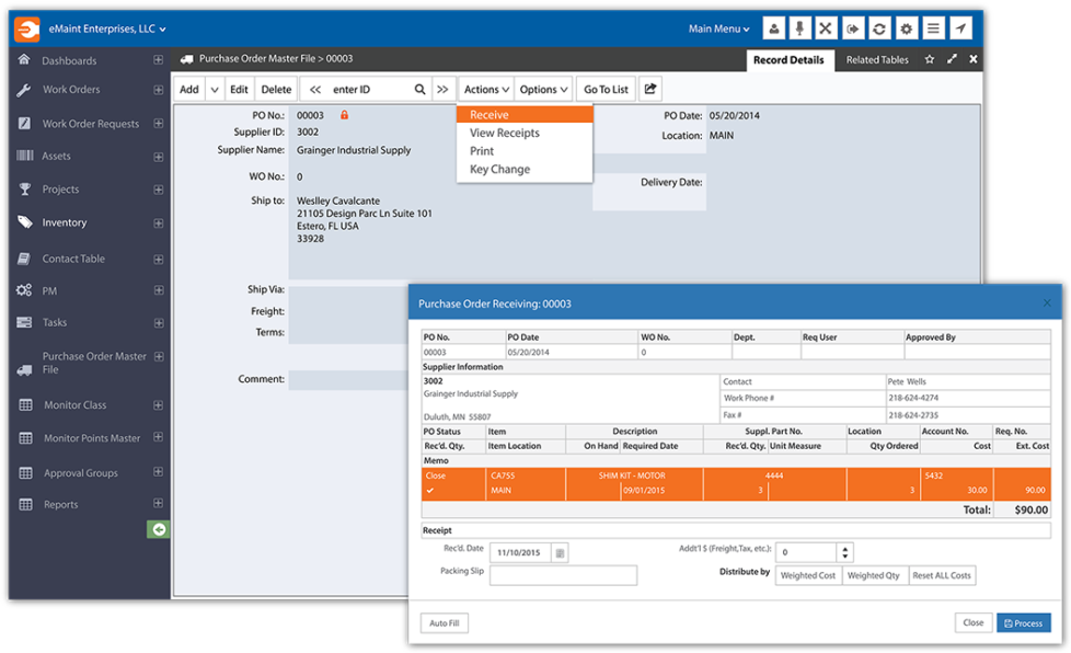 CMMS Selection: Top CMMS Software Requirements in 2019