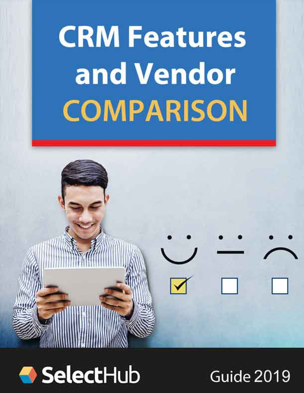 CRM Features and Vendor Comparison
