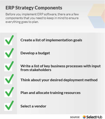 erp strategy