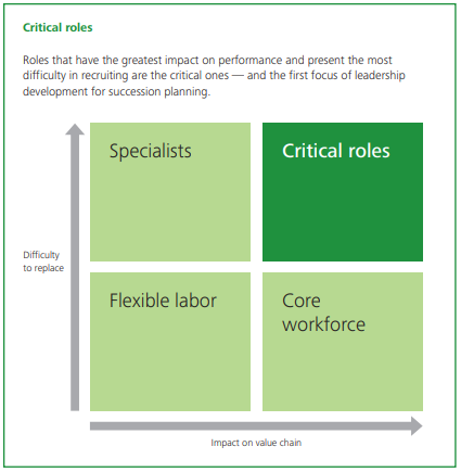 Succession Planning Roles_Deloitte