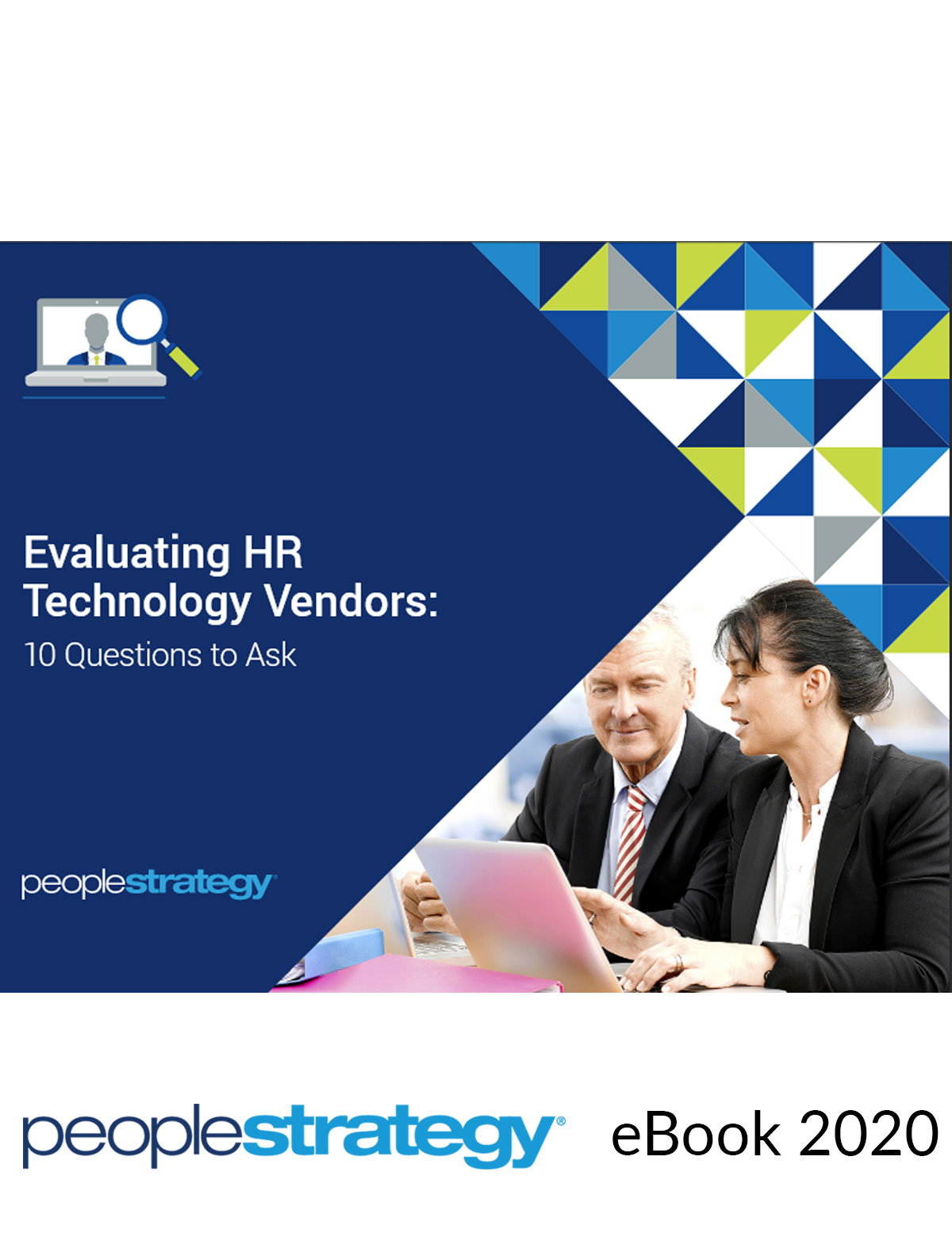 Evaluating HR Technology Vendors: 10 Questions to Ask