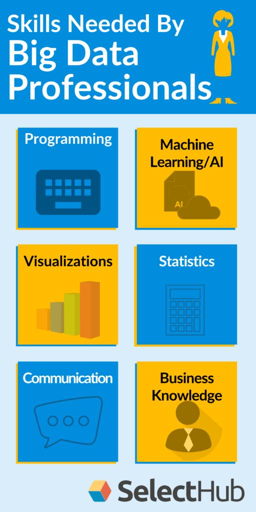 Big Data Professionals Skills