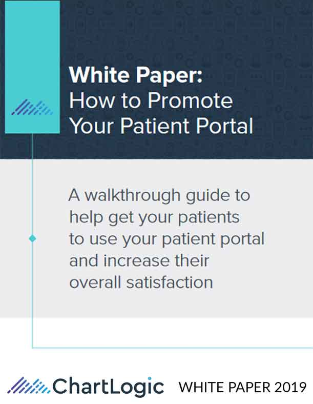 How to Promote Your Patient Portal