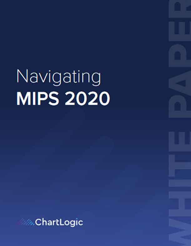 ChartLogic Navigating MIPS 2020