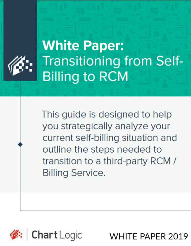 Transitioning From Self-Billing to RCM