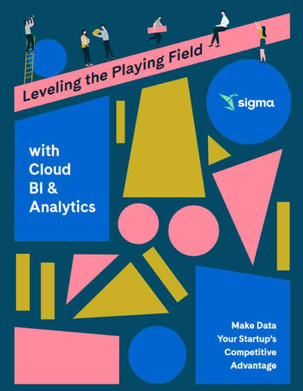 Sigma Cloud BI Analytics