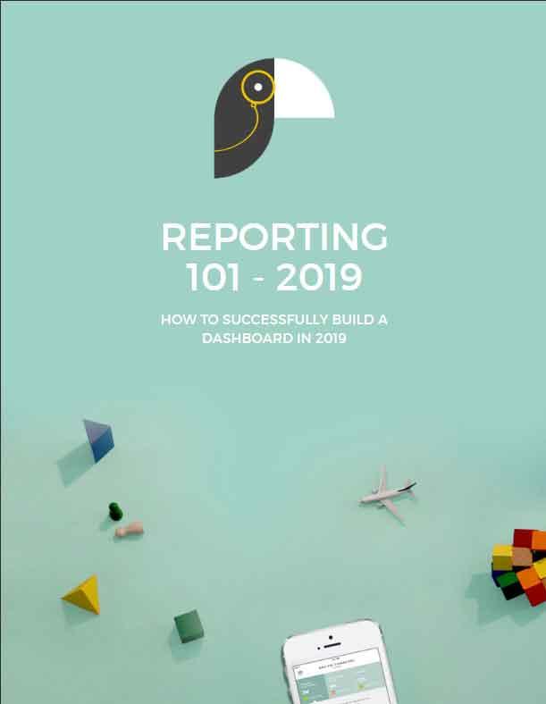 Toucan Reporting 101