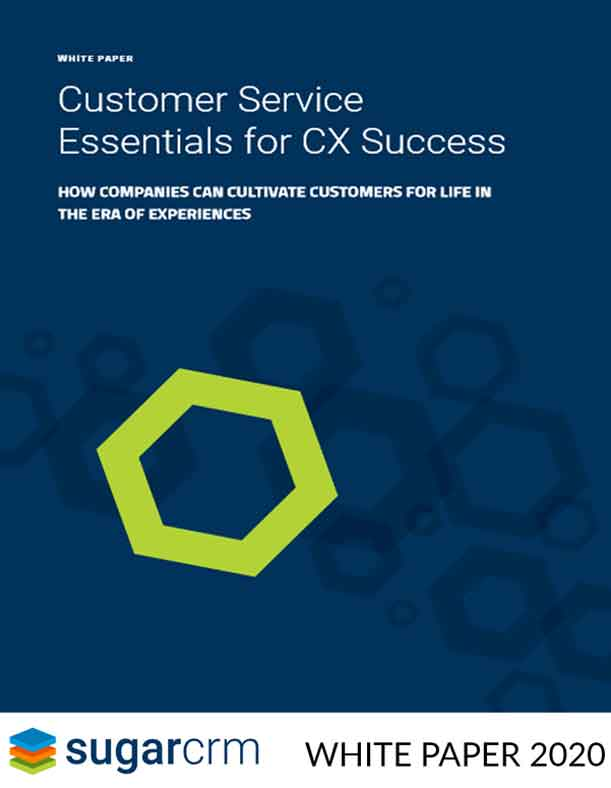 Customer Services Essentials for CX Success