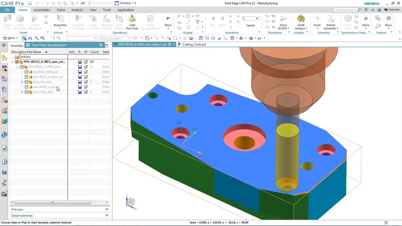 CAD-CAM Software | List Of The Best Systems For 2021